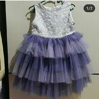 Modern Princess Tutu Gown