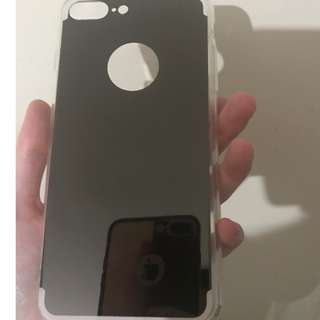 Iphone 7 Plus Mirror Case