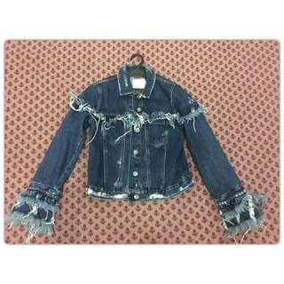 Zara Maong Jacket