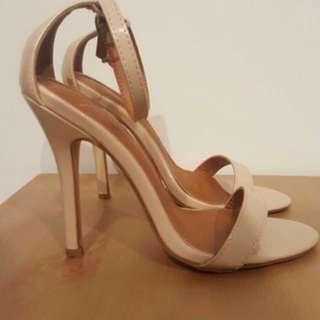 Supre Heels size 7