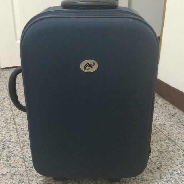 20吋雙輪行李箱