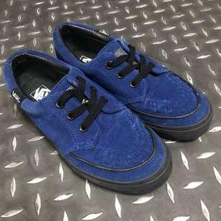 (二手)VANS 休閒板鞋