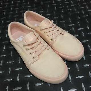 (二手)DC 休閒鞋 板鞋