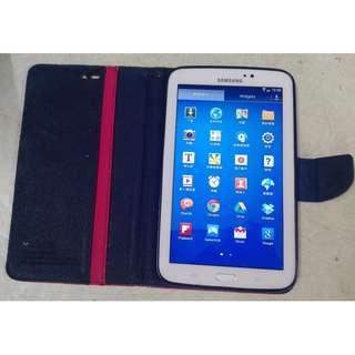 "三星 Samsung SM-T210 GALAXY Tab 3 (7"") WiFi"