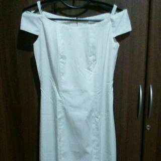 Simple Dress For Formal Occasion