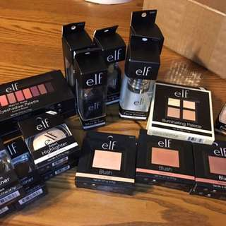 Elf products