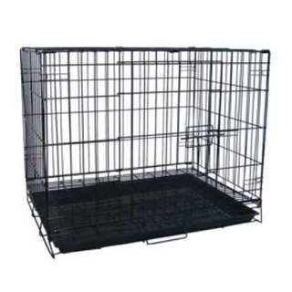 Cage for Dogs and Cats and Rabbits