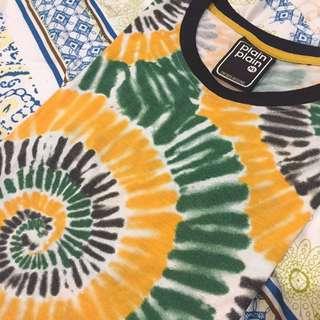 Import Print Tshirt