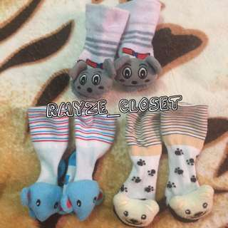 Darlington socks (3 pairs)