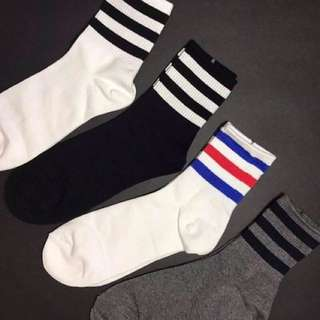 OS MID Sock