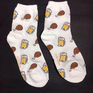 Iconic mid sock