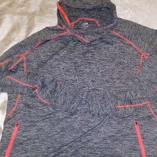 Winter running jacket 運動跑步外套