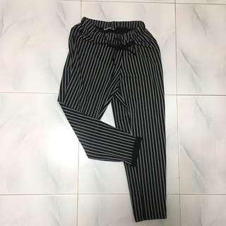 ZARA Trouser Cropped