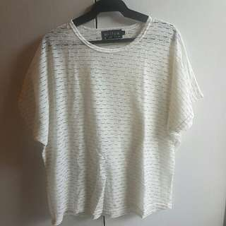 Willow Knitted Top