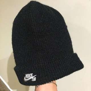 Nike SB beanie / black
