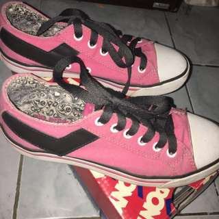 PONY Shooter low Shoes