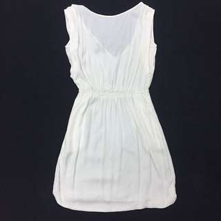 MNG Basic dress