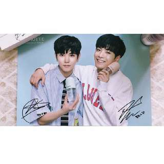 Official Labiotte Poster