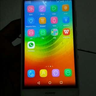 Huawei SCL-U31 Mulus