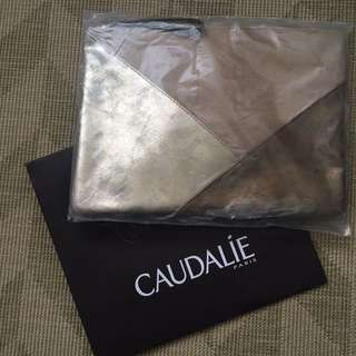 Caudalie Clutch bag Cosmetics Bag 化妝袋