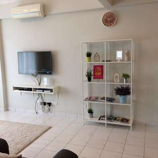 Cozy Apartment Only 5 Minutes to KL City