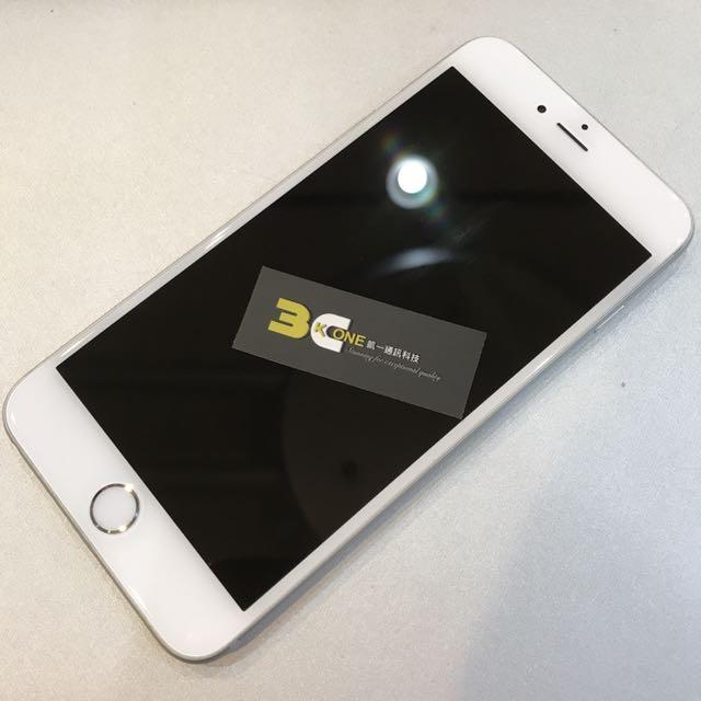 [凱ㄧ3C]APPLE IPHONE6 PLUS 5.5吋 64G 福利品 [可免卡分期][可搭配門號]