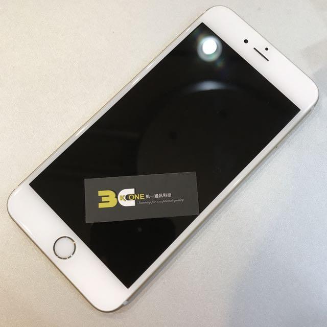 [凱ㄧ3C]APPLE IPHONE6Plus 5.5吋 16G 金色 福利品[可免卡分期][可搭配門號]