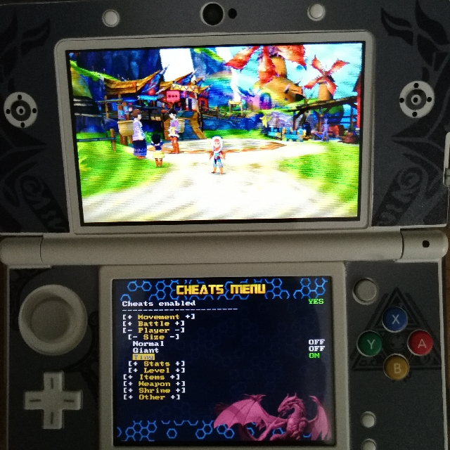 3DS Mod For All Versions, Toys & Games, Video Gaming