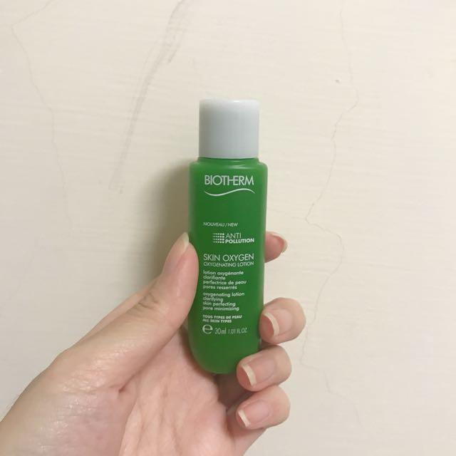 碧兒泉 綠藻淨膚水30ml