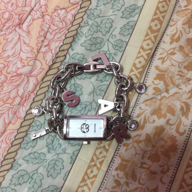全新 手錶 手鏈錶