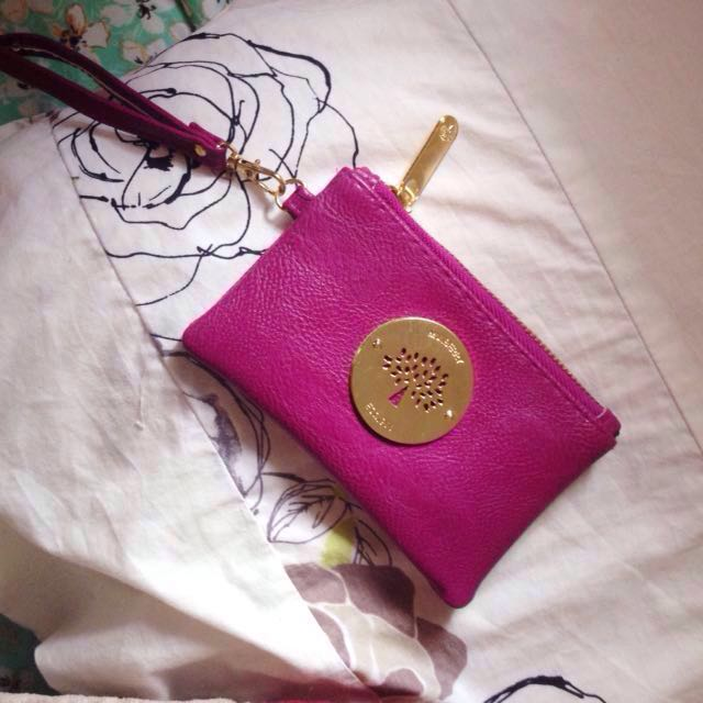 5239a48b01 aliexpress mulberry purse reduced e0bf6 77e0c  discount reduced price  mulberry wristlet womens fashion bags wallets on carousell 3aeed a08e2