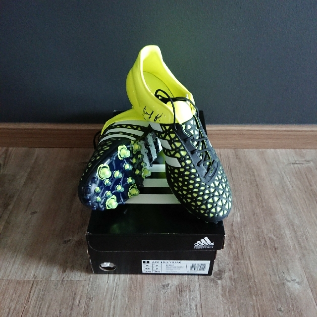 7726fd9e76 Adidas Ace 15.1 FG AG