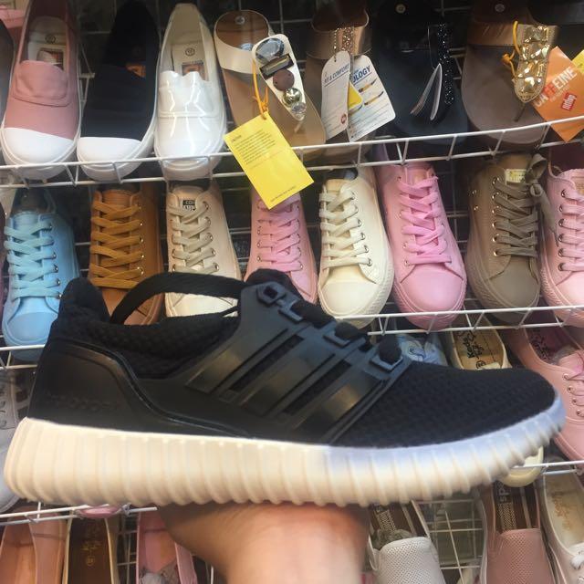Adidas Ultraboost 🌸🤤