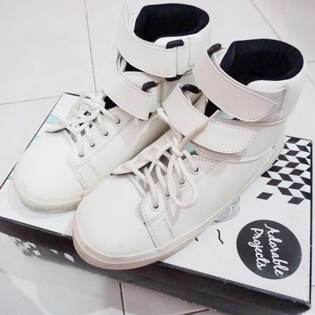 Adorable Projects Shoes