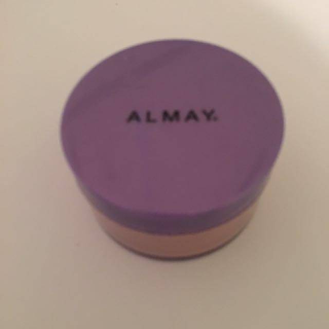 Almay powder
