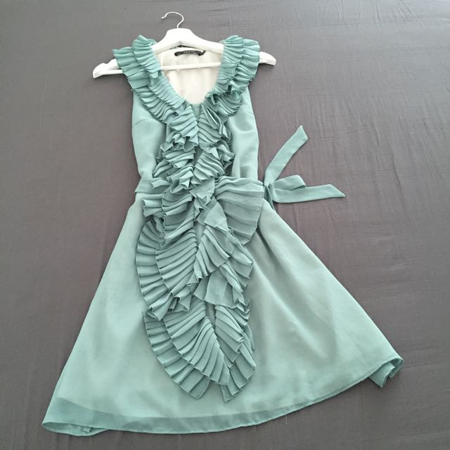 Ark Co Dress