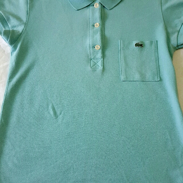 Authentic Lacoste Polo Shirt size 36