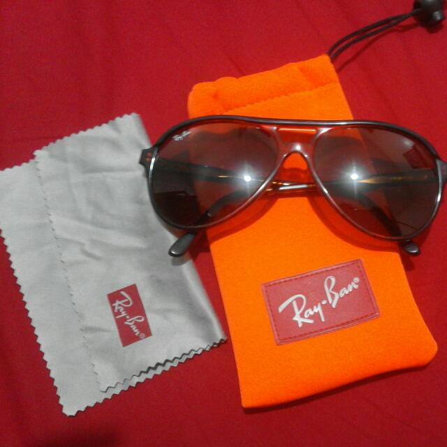 B And L Rayban Authentic Rayban Sunglasses