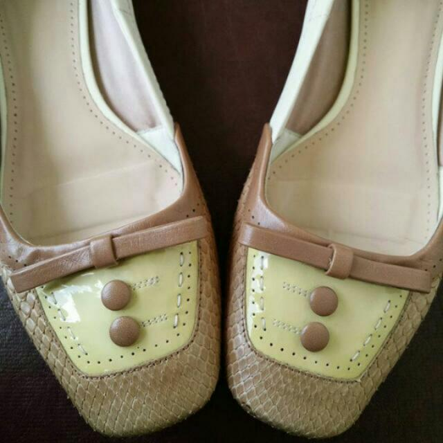 Bally Shoes Switzerland Size 6.5