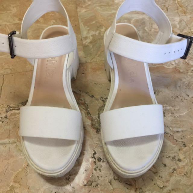 Bershka Sandals