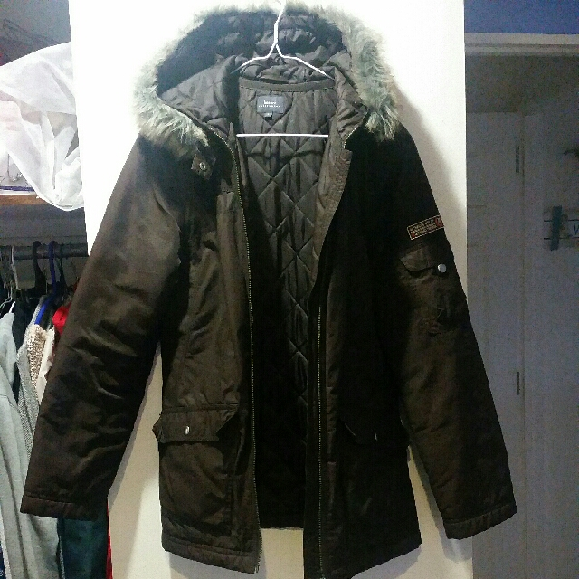 Bossini Ladies Winter Coat