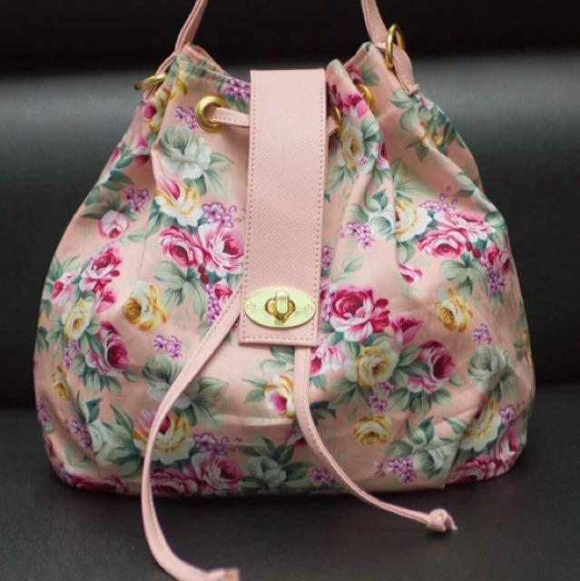 Bucket Sling Bags From Marikina