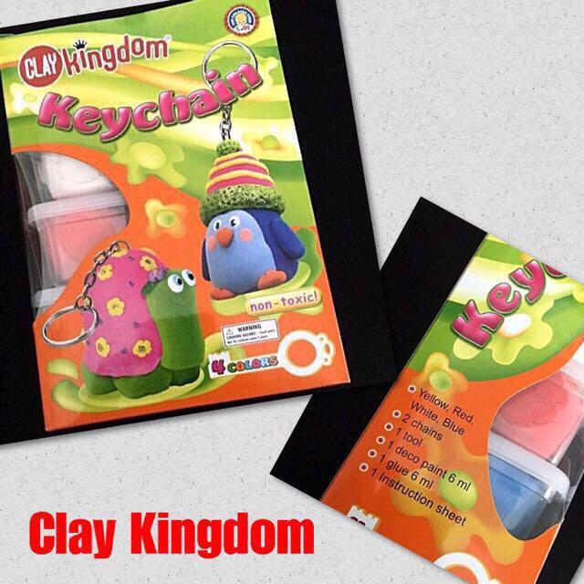 Clay Kingdom #1
