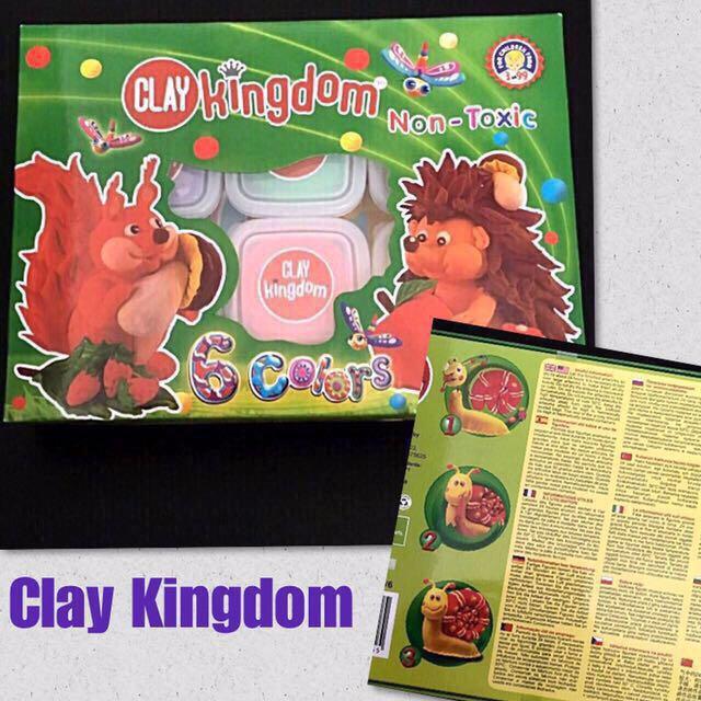 Clay Kingdom #2