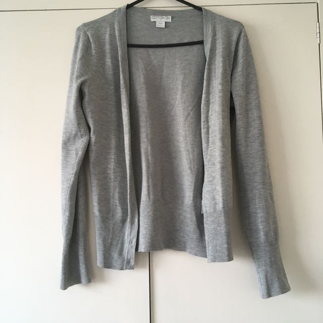 Cotton On Essential cardigan