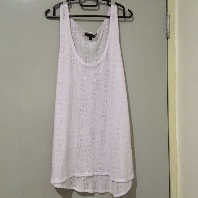 Cotton On Sleeveless Shirt