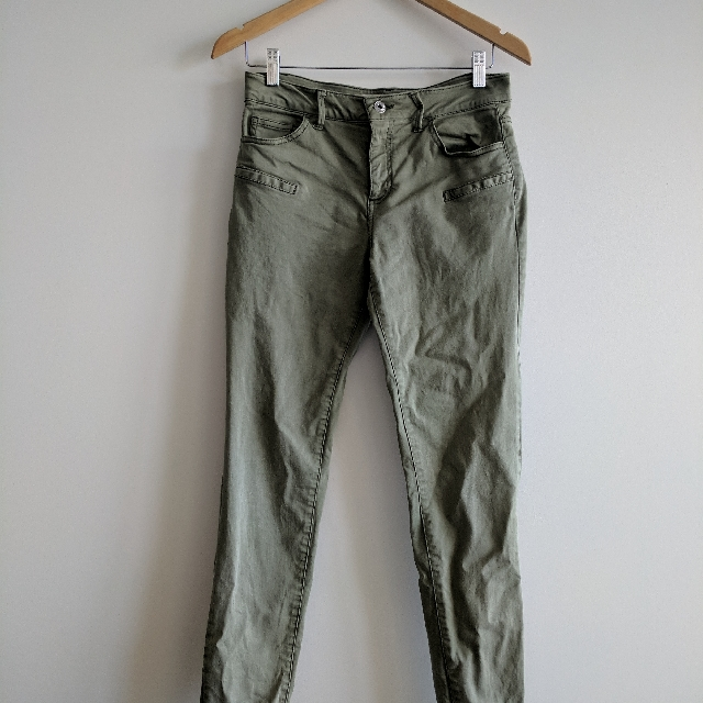 Country Road Side Pocket Jeans