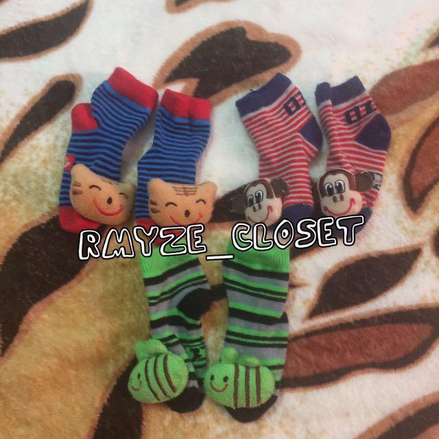 Darlington Socks 3 pairs