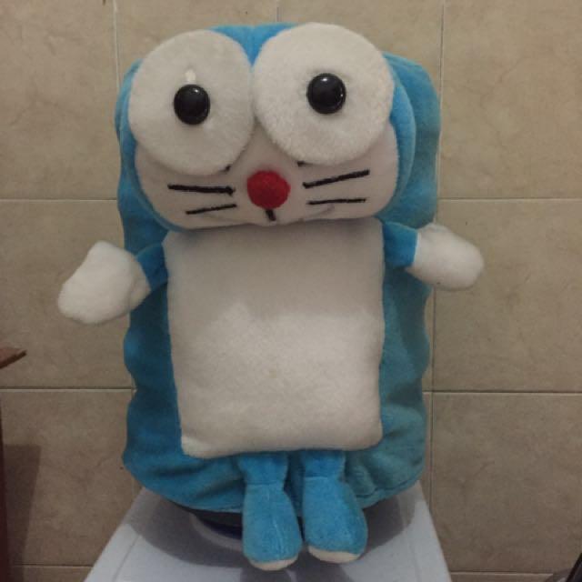 Doraemon Sarung Galon