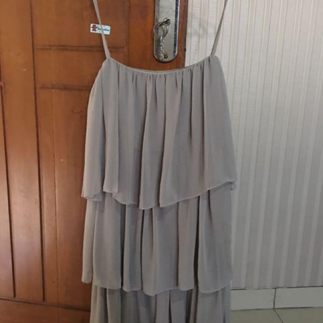 dress gaudy